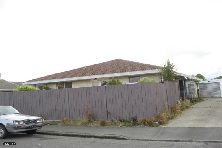 Property photo for 2/6 Wanstead Place, Woolston, Christchurch, 8062