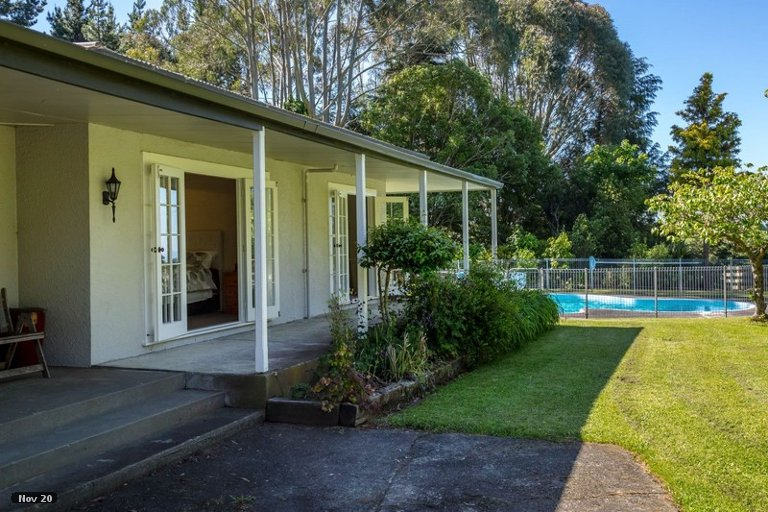 Photo of property in 1031 Admiral Road, Admiral Hill, Masterton, 5883