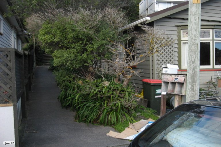Property photo for 1/37 Hamilton Road, Hataitai, Wellington, 6021