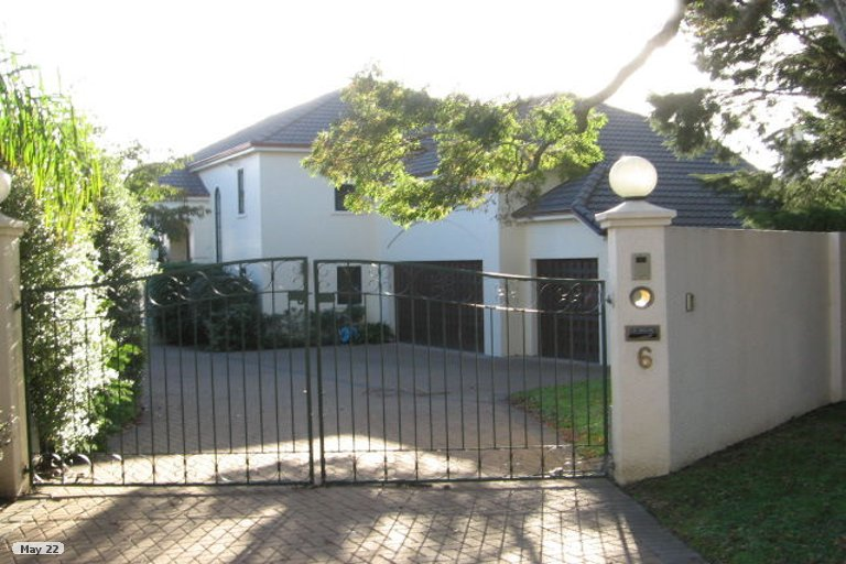 Property photo for 6 Acmena Lane, Pakuranga, Auckland, 2010