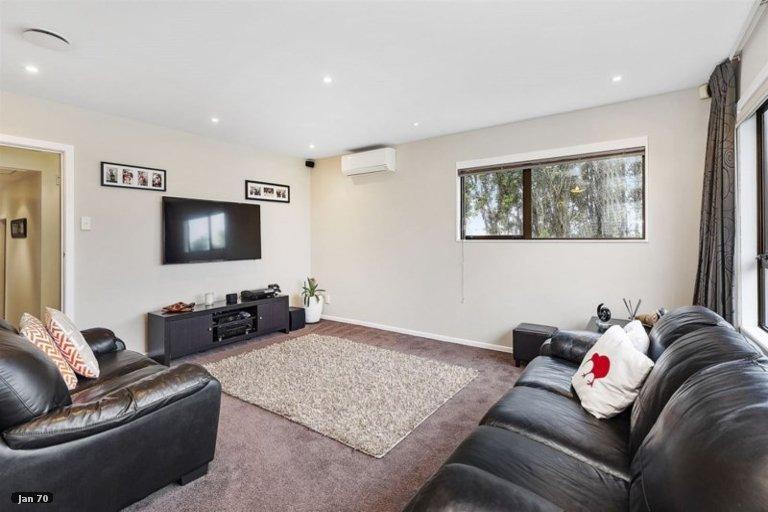 Photo of property in 145 Conclusion Street, Ascot Park, Porirua, 5024