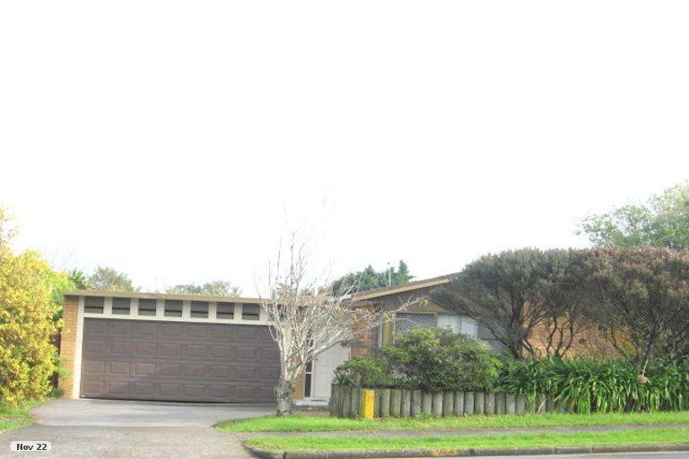 Property photo for 319 Bucklands Beach Road, Bucklands Beach, Auckland, 2012