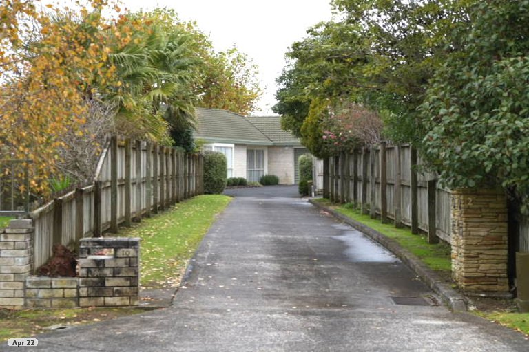Property photo for 10 Ben Nevis Place, Northpark, Auckland, 2013