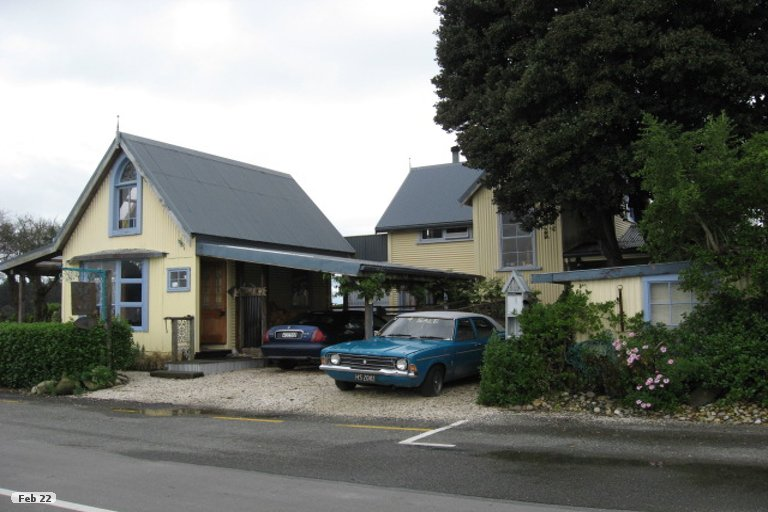 Photo of property in 107 Point Road, Monaco, Nelson, 7011