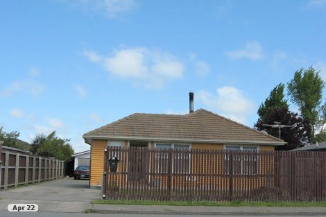 Photo of property in 17 Torlesse Street Rangiora Waimakariri District