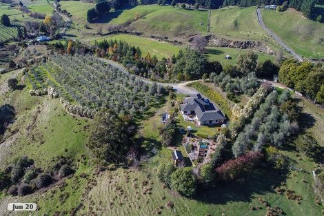 Photo of property in 358 Supplejack Valley Road Upper Moutere Tasman District