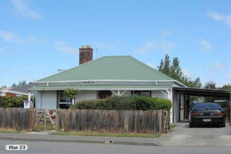 Photo of property in 15 Torlesse Street Rangiora Waimakariri District