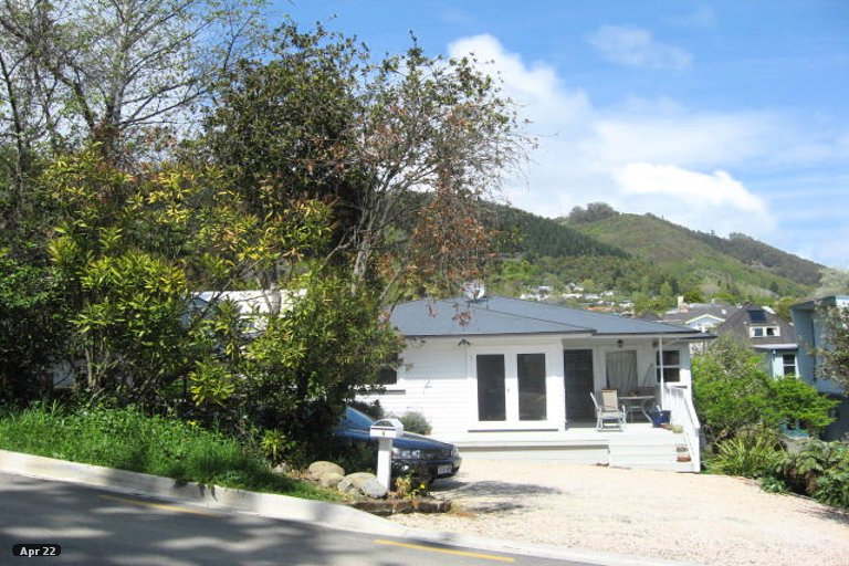 Photo of property in 4 Bronte Street, Nelson South, Nelson, 7010
