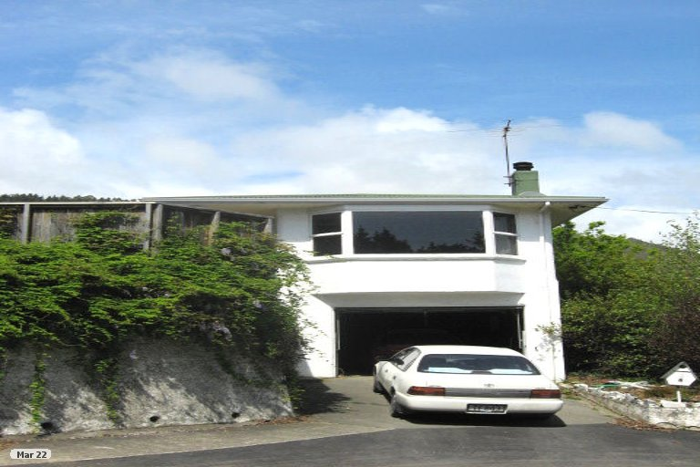 Photo of property in 6 Bronte Street, Nelson South, Nelson, 7010