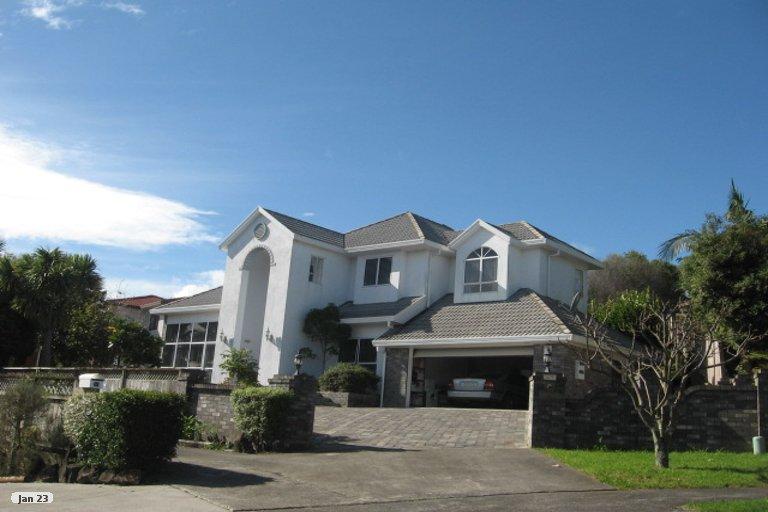 Property photo for 12 Eske Place, Highland Park, Auckland, 2010