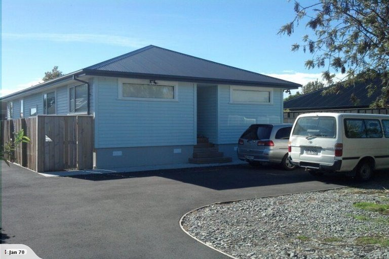 Property photo for 869 Ferry Road, Woolston, Christchurch, 8023