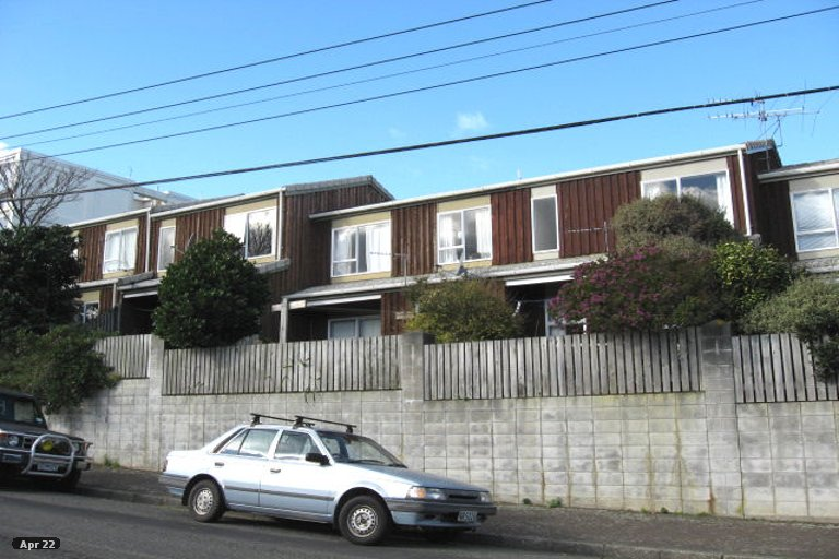 Photo of property in 24/55 Hamilton Road, Hataitai, Wellington, 6021