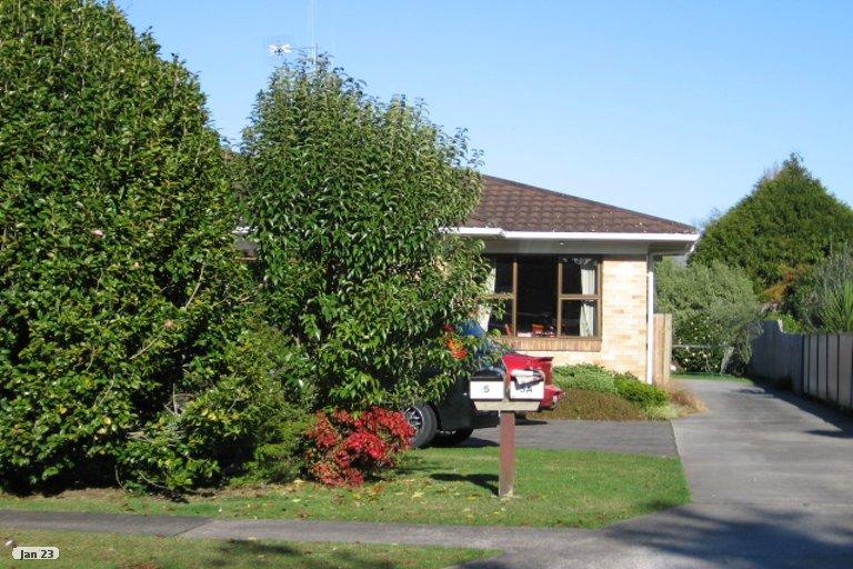 Property photo for 5 Heath Street, Saint Andrews, Hamilton, 3200