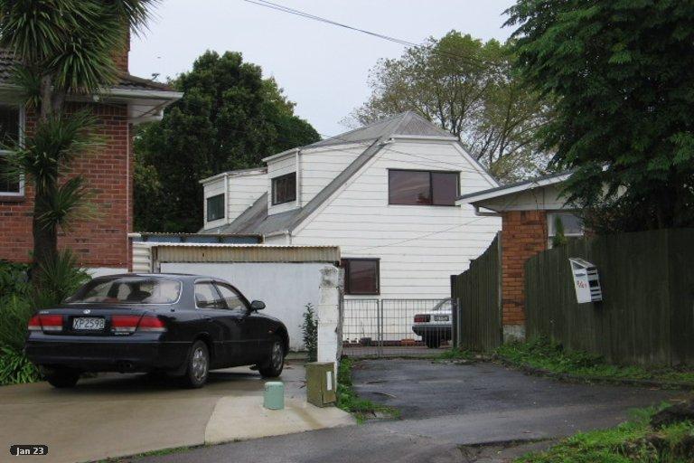 Property photo for 1/41 Aurea Avenue, Pakuranga, Auckland, 2010