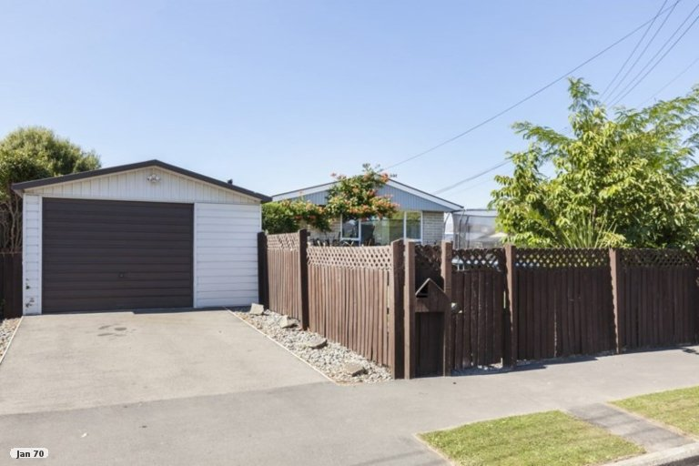 Property photo for 30 Hindess Street, Halswell, Christchurch, 8025