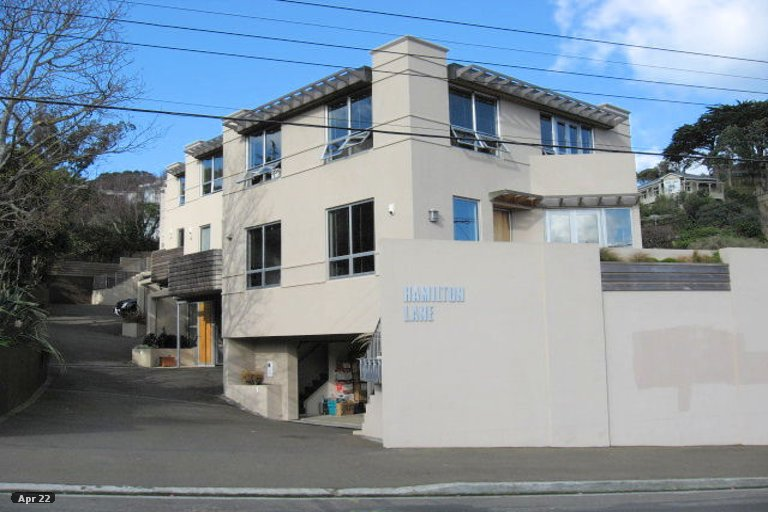 Property photo for 5/59 Hamilton Road, Hataitai, Wellington, 6021
