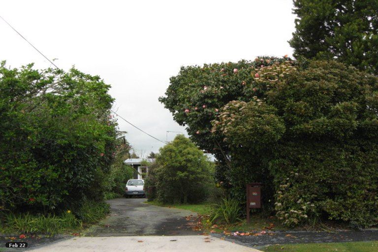 Photo of property in 20 Tainui Street, Welbourn, New Plymouth, 4312