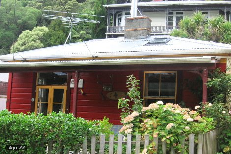 Photo of property in 15 Holloway Road Aro Valley Wellington City