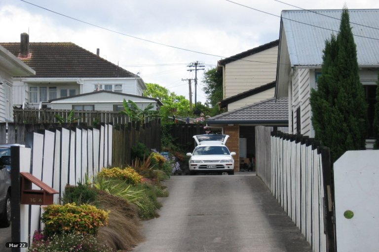 Property photo for 16 Alford Street, Waterview, Auckland, 1026