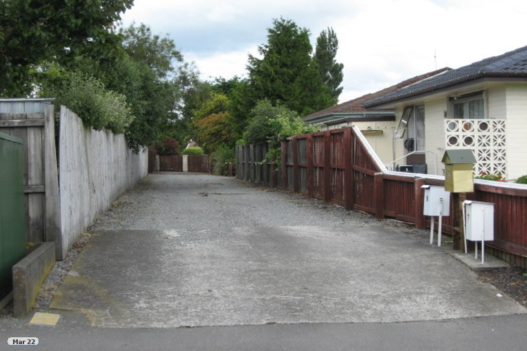 Property photo for 2/7 Wanstead Place, Woolston, Christchurch, 8062