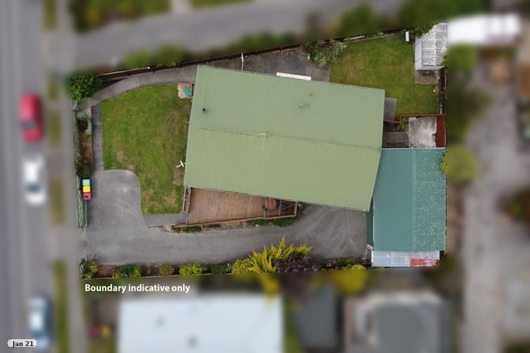 Photo of property in 380 Wai-Iti Road, Gleniti, Timaru, 7910