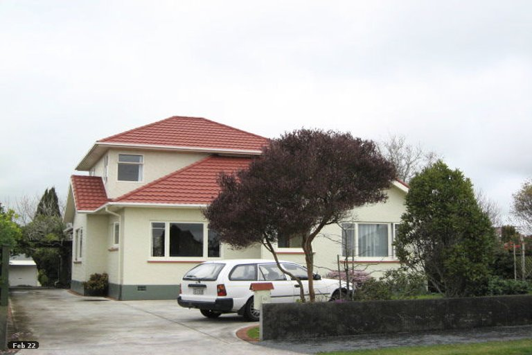 Photo of property in 12 Tainui Street, Welbourn, New Plymouth, 4312