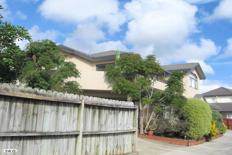 Property photo for 3B Anure Place, Highland Park, Auckland, 2010