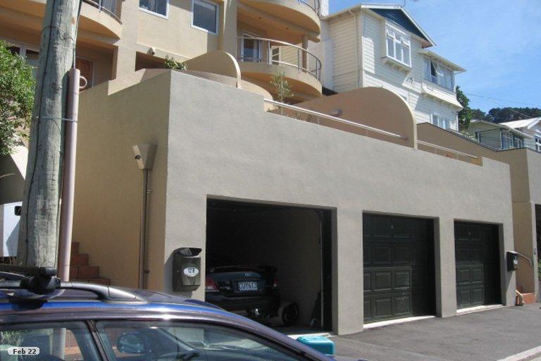 Property photo for 12B Hinau Road, Hataitai, Wellington, 6021