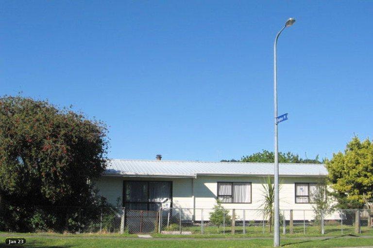 Photo of property in 21 Daphne Street, Outer Kaiti, Gisborne, 4010