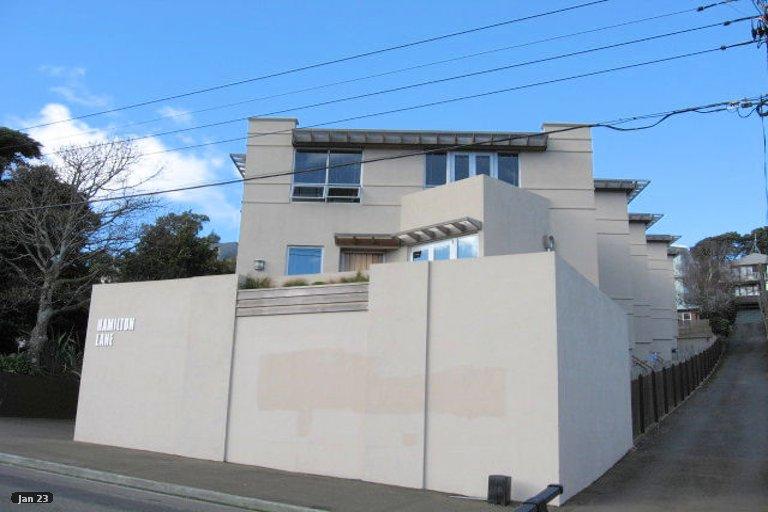 Property photo for 59 AF3 Hamilton Road, Hataitai, Wellington, 6021