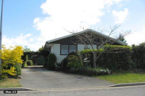 Photo of property in 13 Marshall Street Rangiora Waimakariri District