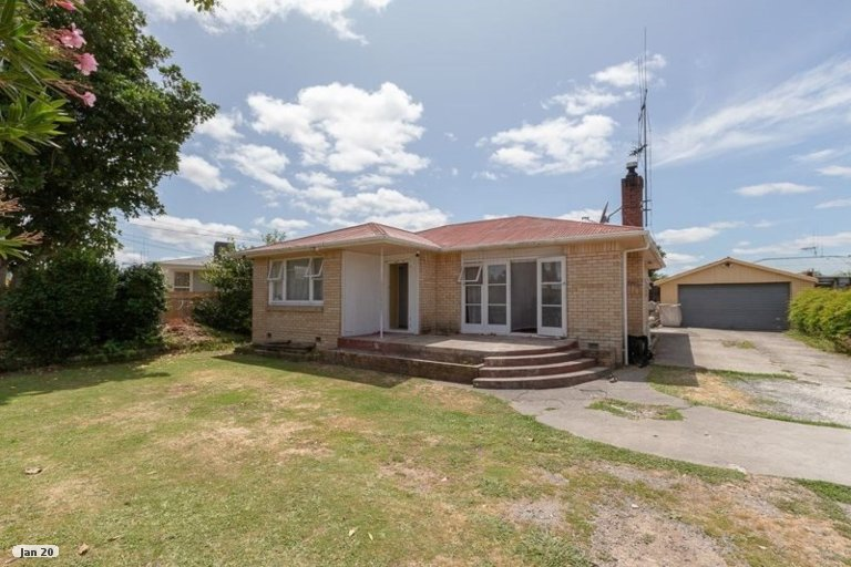 Property photo for 10 Carrington Avenue, Hillcrest, Hamilton, 3216