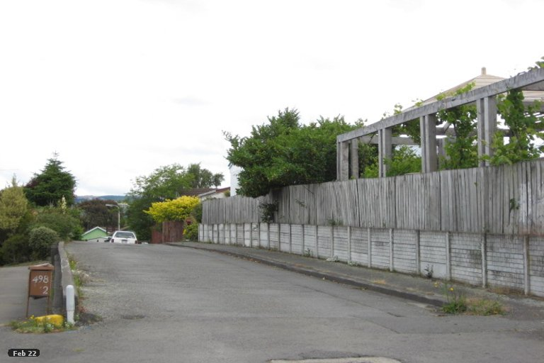 Property photo for 1 Shire Lane, Woolston, Christchurch, 8062
