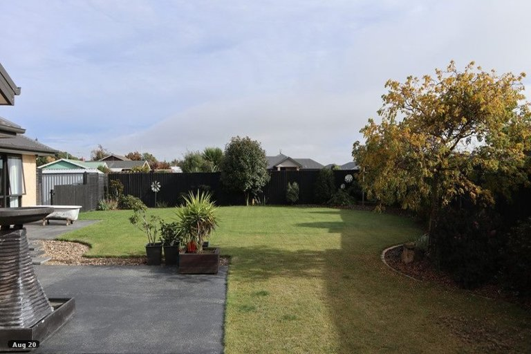 Photo of property in 3 Broadmeadows Drive, Darfield, 7510