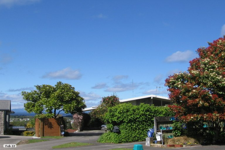 Property photo for 2/6 Armstrong Grove, Hilltop, Taupo, 3330