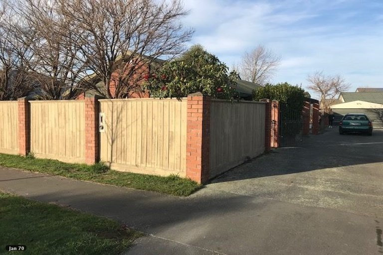 Property photo for 100 Patterson Terrace, Halswell, Christchurch, 8025