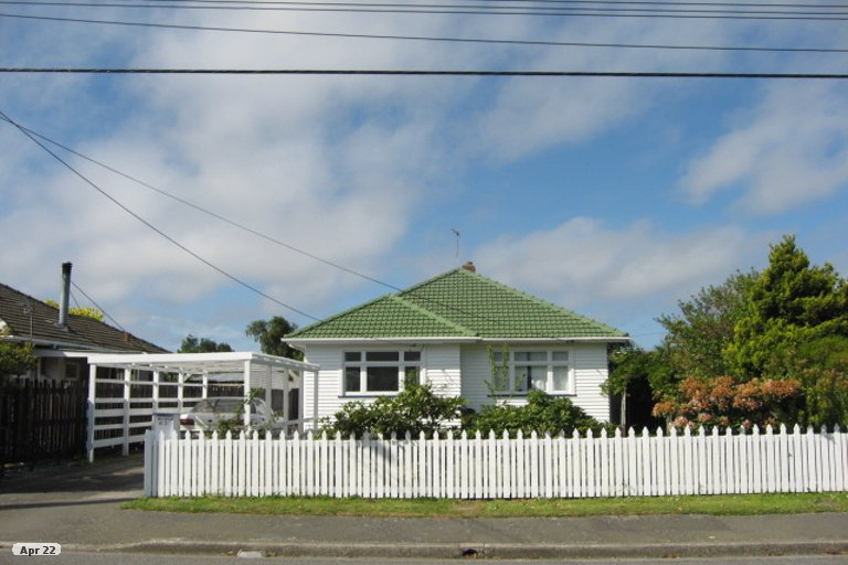 Property photo for 63 Barton Street, Woolston, Christchurch, 8023