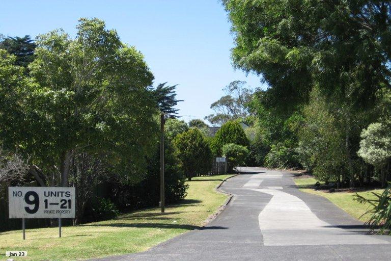 Property photo for 9L Aorangi Place, Birkenhead, Auckland, 0626