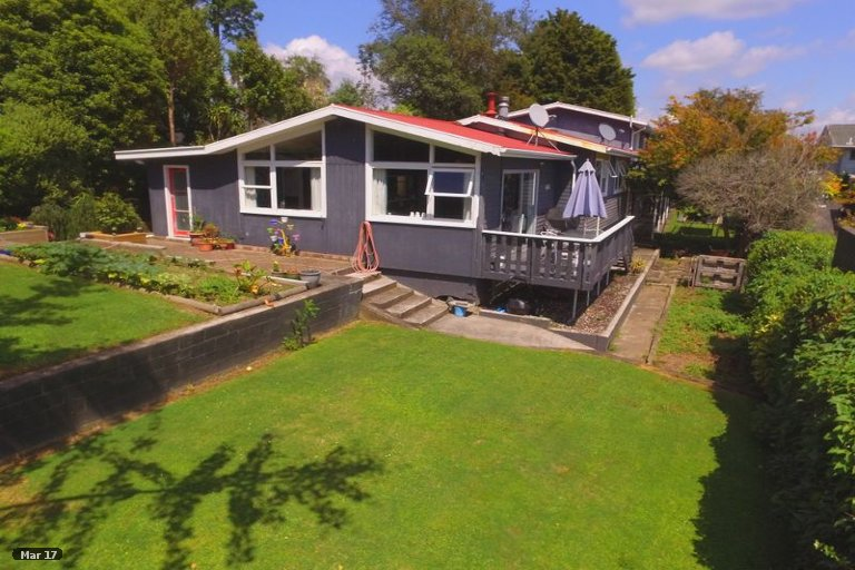 Property photo for 17 Anderson Street, Putaruru, 3411