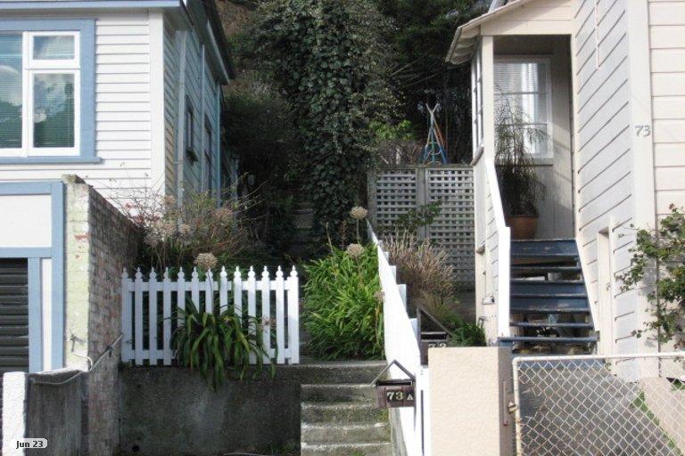 Property photo for 73A Hamilton Road, Hataitai, Wellington, 6021