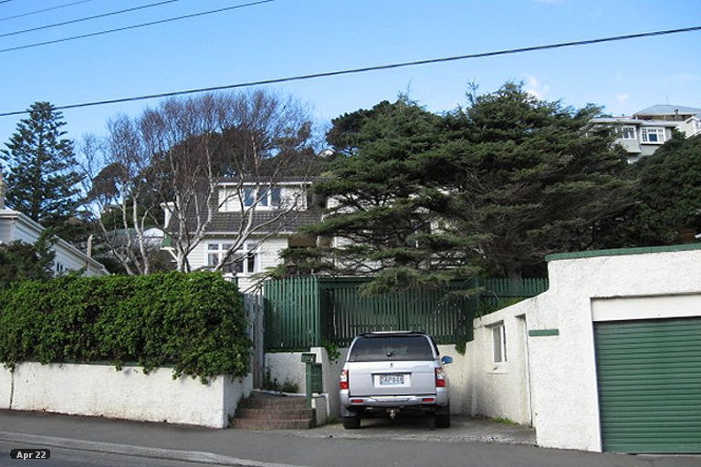 Property photo for 75 Hamilton Road, Hataitai, Wellington, 6021