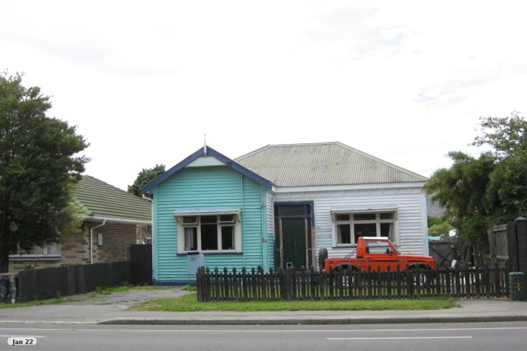 Property photo for 75 Rutherford Street, Woolston, Christchurch, 8023