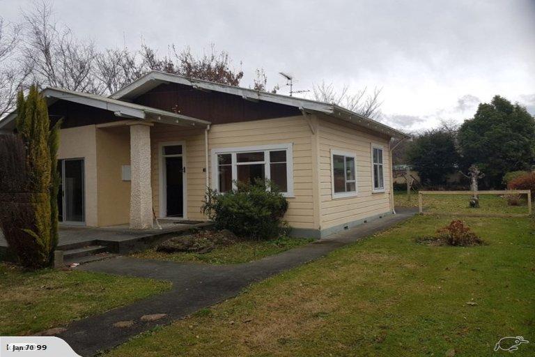 Property photo for 160 Main Street, Greytown, 5712
