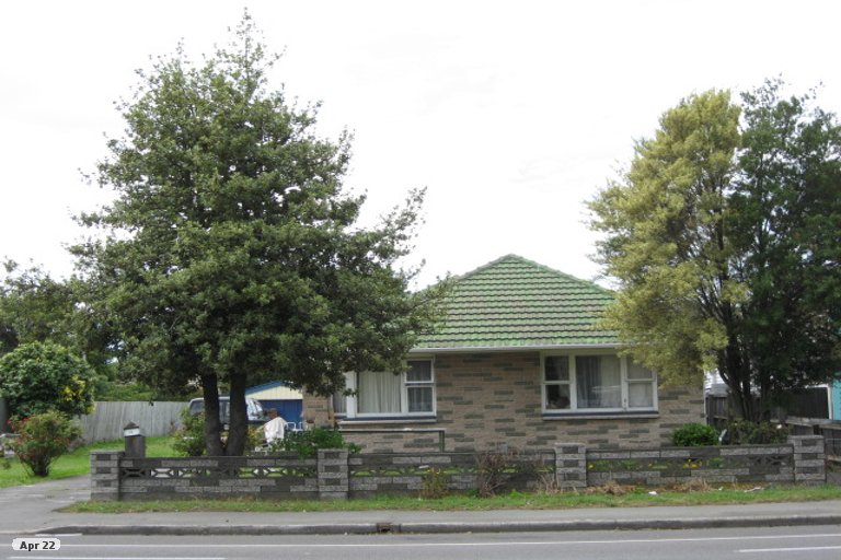 Property photo for 73A Rutherford Street, Woolston, Christchurch, 8023