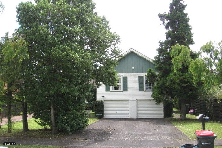 Photo of property in 4 Wendover Road, Glendowie, Auckland, 1071