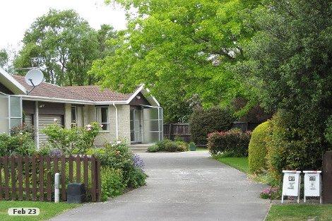 Photo of property in 27A George Street Rangiora Waimakariri District