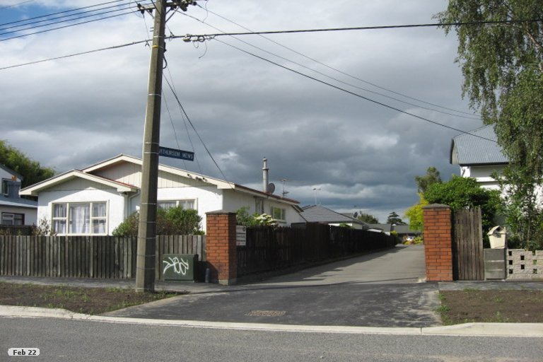 Property photo for 3 Arthurson Mews, Woolston, Christchurch, 8023
