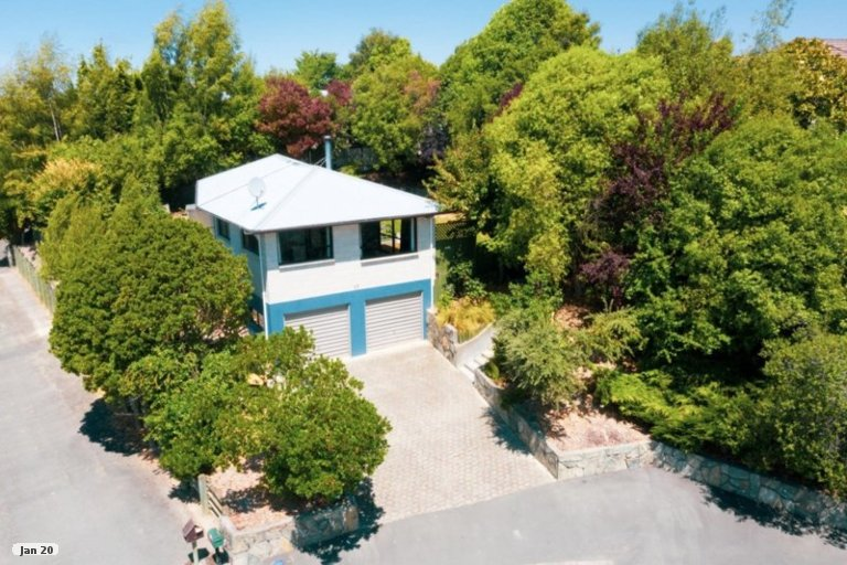 Photo of property in 17 Hawea Street, Glenwood, Timaru, 7910