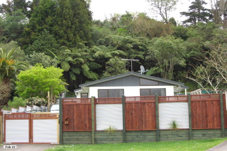 Photo of property in 30 Salcombe Terrace, Welbourn, New Plymouth, 4312