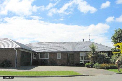 Photo of property in 3 Brookvale Place Rangiora Waimakariri District